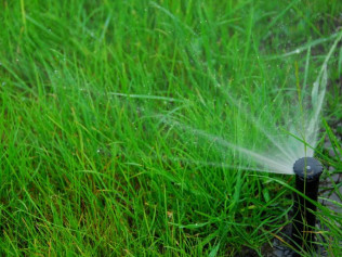 Residential Irrigation Shreveport, LA